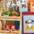 Caixa Cubo Cachorrinhos | 2 unidades - Imagem 2