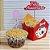 Pupcake + Caixinha Cachorrinho  | 4 unidades - Imagem 1