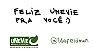 Mini Eco Bag Edição Limitada Festas 2020 uNeVie - Imagem 6