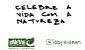 Mini Eco Bag Edição Limitada Festas 2020 uNeVie - Imagem 5