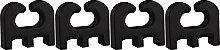 Meinl Conga Risers MCR-BK Suporte Para Congas de Borracha  - Imagem 2