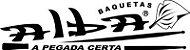 Kit Com 10 Pares de Baquetas Alba 7AL Cód 2001 Ponta Flecha 1º Linha Promoção - Imagem 3