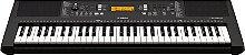 Yamaha Teclado Arranjador C/ Fonte Psr E363 - Imagem 4