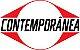 """Contemporânea Pele de Couro aro de Alumínio 13"""" CPC13 - Imagem 2"""