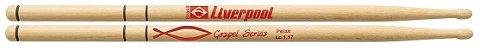 Liverpool Baqueta Gospel Peixe Marfim LG117 - Imagem 1