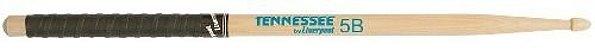 Par de Baquetas Liverpool Tennessee 5b American Hickory Grip - Imagem 1