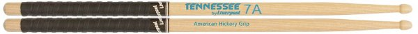 Liverpool Tennessee Baqueta Ame Hickory Grip 7a Tnhy7amg - Imagem 1