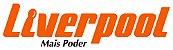 Liverpool Batedor Para Pedal de Bumbo com Feltro Hard BT001 - Imagem 2