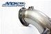 DOWNPIPE MERCEDES C200 | C250 | C300 - 2014> (W205) - INOX 409 - Imagem 4