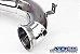 DOWNPIPE FIAT ABARTH 500 2012 / 2017 - INOX 304 - Imagem 4