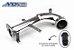 DOWNPIPE FIAT ABARTH 500 2012 / 2017 - INOX 304 - Imagem 3