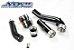 PRESSURIZAÇÃO CHARGE PIPE - BOOST PIPE - BMW N20 F30 | F2X | 120I | 128I | F3X | 320I | 328I - Imagem 2