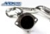 DOWNPIPE BMW M3 | M4 - MOTOR S55 - INOX 304 - Imagem 3
