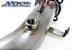DOWNPIPE PORSCHE 991.2 | 911 CARRERA - INOX 409 - Imagem 5