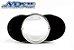 PONTEIRA INOX 304 OVAL 2 1/4'' (ANRP9018) - Imagem 7