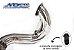 DOWNPIPE INOX AUDI S3 | SPORTBACK - MISTO INOX 304 E 409 - Imagem 3