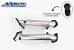 DOWNPIPE NISSAN GTR R35 SKYLINE - INOX 409 - Imagem 4