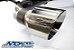 CATBACK MERCEDES-BENZ A200 - INOX 409 - Imagem 4