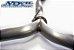 CATBACK MERCEDES-BENZ A200 - INOX 409 - Imagem 5