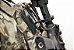 CLIP TÁTICO PARA AIRSOFT COMPATÍVEL COM A LINHA M4 e HK416 - Imagem 4