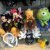 Tiara Orelha Mickey Minnie Pooh Stitch Tico e Teco Mike - Imagem 3