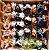 Tiara Orelha Mickey Minnie Pooh Stitch Tico e Teco Mike - Imagem 2