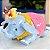 Balde de Pipoca Mickey, Minnie, Sr Cabeça de Batata, Et/Alien, Dumbo, Nemo, Duffy ou Ariel - Imagem 3