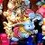 Chaveiro balde de pipoca Mickey, Et, Pato Donald, Dumbo, Stitch, Sr Cabeça de Batata ou Minnie - Imagem 2