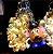 Chaveiro balde de pipoca Mickey, Et, Pato Donald, Dumbo, Stitch, Sr Cabeça de Batata ou Minnie - Imagem 8