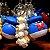 Chaveiro balde de pipoca Mickey, Et, Pato Donald, Dumbo, Stitch, Sr Cabeça de Batata ou Minnie - Imagem 4