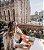 Casaco de Pelo Paris [ Cinza ] - Imagem 6
