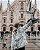 Casaco de Pelo Paris [ Cinza ] - Imagem 9