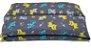 Bolsa Térmica de Sementes Gatos Coloridos  - Calor Úmido - Frio 42 x 12Cm - Imagem 1