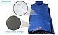 Manta Térmica Corporal Mini Dome Infravermelho - Termotek Estek - Imagem 3