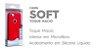 Capa Elfo Soft - Cinza - Imagem 2