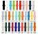 Pulseira de silicone para Apple Watch - diversas cores - Imagem 2