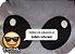Emoji Etezinho - Imagem 2