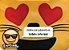 Emoji Gato Apaixonado - Imagem 2