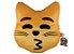 Emoji Gato Beijinho - Imagem 1