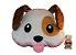 Emoji Cachorro - Imagem 1