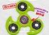 Fidget Hand Spinner - Veloster Verde Neon - Imagem 1
