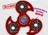 Fidget Hand Spinner - Veloster Vermelho - Imagem 1