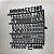 Quadro Letreiro Letter Board - Branco - Moldura Preta - Imagem 4