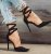 Sapato Feminino Scarpin Tryon  - Imagem 1