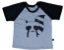 Camiseta guaxinim - Imagem 2