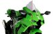 BOLHA PUIG KAWASAKI ZX-10RR 2021/2022 RACING FUMÊ ESCURO 20541F - Imagem 5