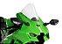 BOLHA PUIG KAWASAKI ZX-10RR 2021/2022 RACING TRASPARENTE 20541W - Imagem 1