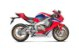 AKRAPOVIC HONDA CBR 1000RR 2018/2020 GP PONTEIRA GP - Imagem 1