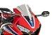 PUIG RACING HONDA CBR 1000RR  BOLHA FUME CLARO 2018/2020 - Imagem 1