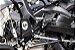 BONAMICI RACING PRATO DE CALCANHAR DE CARBONO BMW S1000RR - 2010 A 2019 - Imagem 3